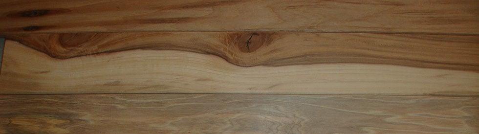 Rustic Hickory Flooring Hardwood