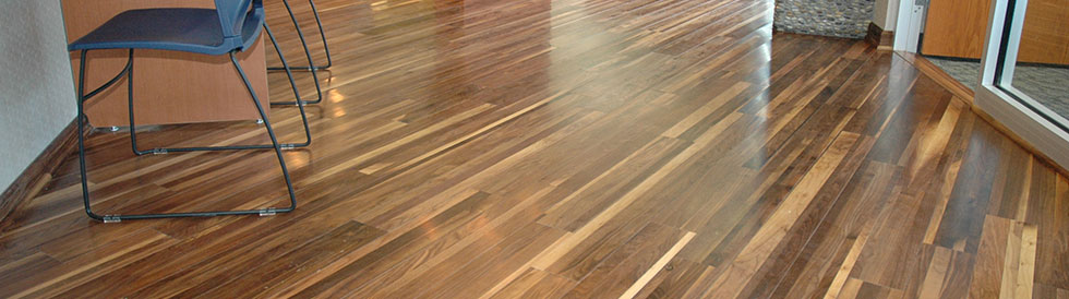 Staybull Flooring<sup>&trade;</sup> - Eco-Friendly Flooring