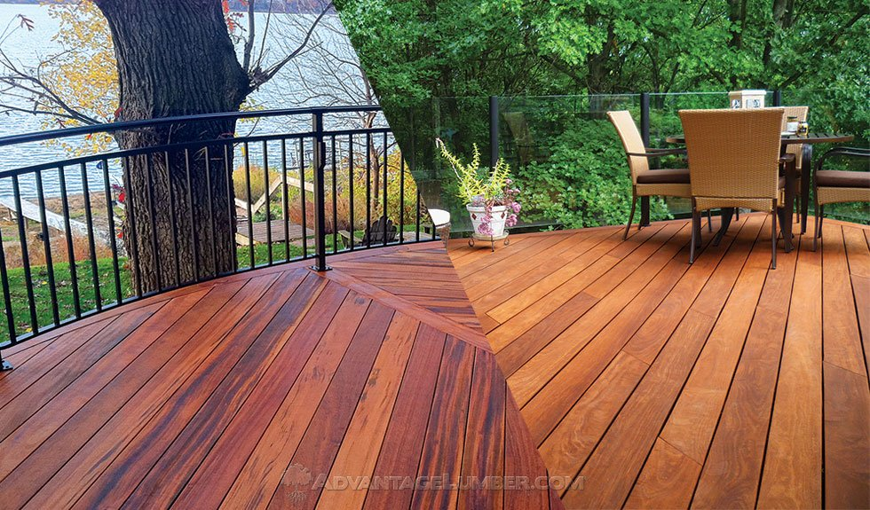 Discount decking for Timber decking for sale